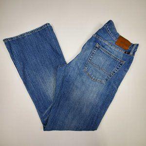 Lucky Brand Jeans Mens sz W34 x L 34 367 Vintage
